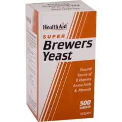 HealthAid Super Brewers Yeast