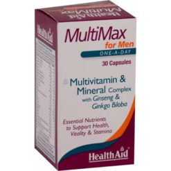 HealthAid MultiMax for Men