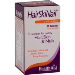 HealthAid HairSkiNail