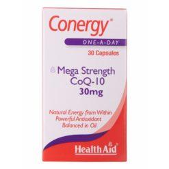 HealthAid Conergy