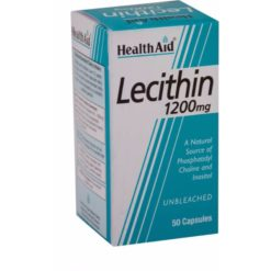 HealthAid Lecithin 1200mg