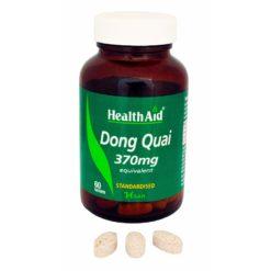 HealthAid Dong Quai 370mg (Equivalent)
