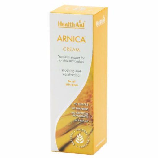 HealthAid Arnica Cream