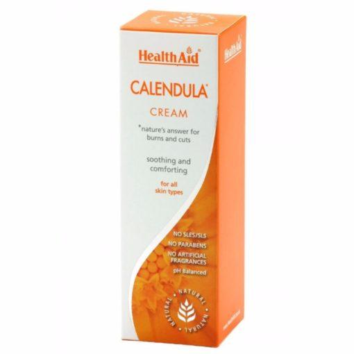 HealthAid Calendula Cream