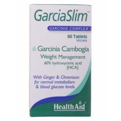 HealthAid GarciaSlim (Garcinia Cambogia)