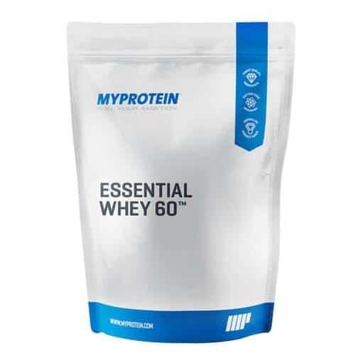 Myprotein Essential Whey 60
