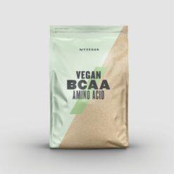 Myprotein Vegan BCAA 4:1:1 Fermented