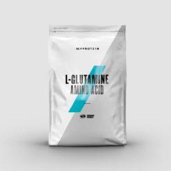 Myprotein L Glutamine, 250g