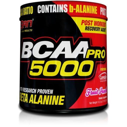 SAN BCAA-Pro 5000 335g