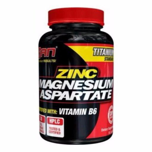SAN Zinc Magnesium Aspartate Pro