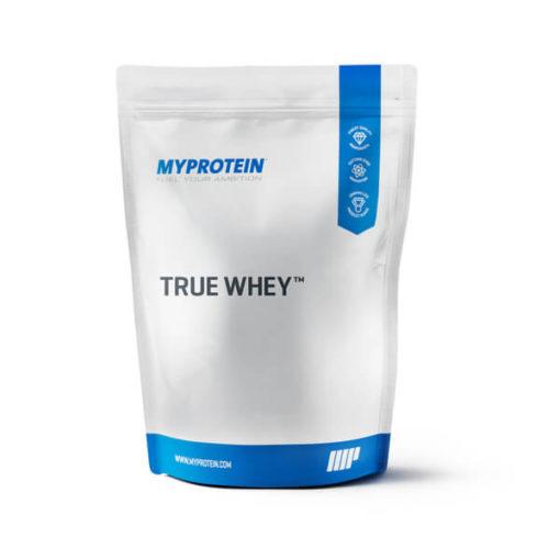 Myprotein True Whey -2.27kg