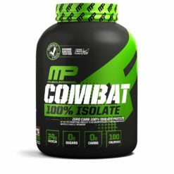 MusclePharm Combat 100% Whey Protein Isolate