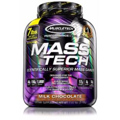MuscleTech MassTech Performance Series