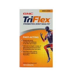 GNC Triflex Fast Acting Tab