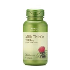 GNC Milk Thistle HP Cap