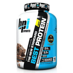BPI Sports Best Protein 5 LBS