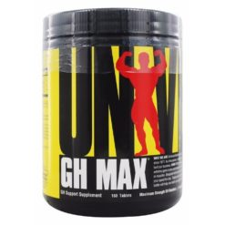 Universal Nutrition GH Max 180 tabs