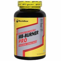 MuscleBlaze Burner Pro