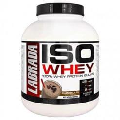 Labrada 100% ISO Whey