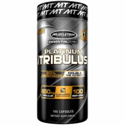 MuscleTech Essential Platinum 100% Tribulus