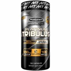 MuscleTech Essential Platinum 100% Tribulus