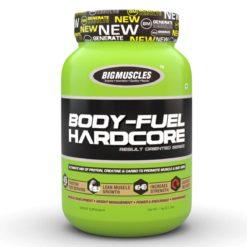 Big Muscles Bodyfuel Hardcore