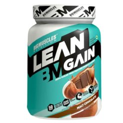 Big Muscles Xtreme Weight Gainer