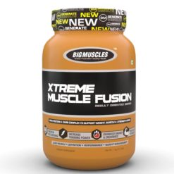 Big Muscles Xtreme Muscle Fusion