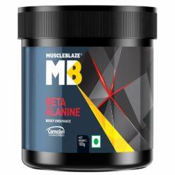 MuscleBlaze Iso-Zero, Low Carb