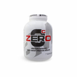 Big Muscles Iso Zero 100% Whey Protein Isolate