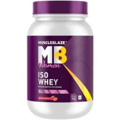 Bigmuscles Nutrition Iso Zero 100% Whey Protein Isolate