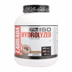 Labrada 100% Iso Hydrolyzed Protein