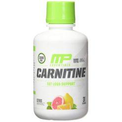 Musclepharm Essentials Carnitine Liquid