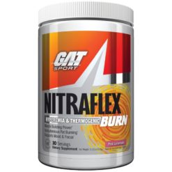 GAT Nitraflex Plus Burn