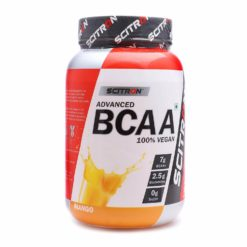 Scitron Advanced 100% Vegan BCAA