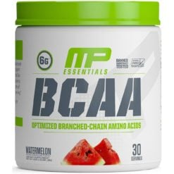MusclePharm Essential BCAA