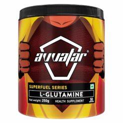 Avvatar L-Glutamine