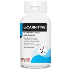 Billion Cheers L-Carnitine