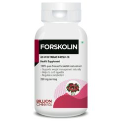 Billion Cheers Forskolin