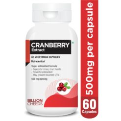 Billion Cheers Cranberry Extract