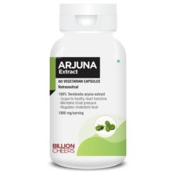 Billion Cheers Arjuna Extract