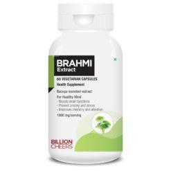 Billion Cheers Brahmi Extract