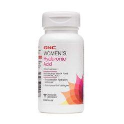 GNC Womens Hyaluronic Acid