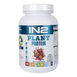 IN2 Nutrition Plant Protein