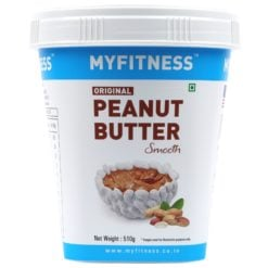 MyFitness Original Peanut Butter Smooth