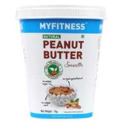 MyFitness Gold Peanut Butter Smooth