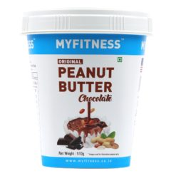 MyFitness Original Peanut Butter Chocolate