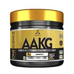 One Science Nutrition AAKG