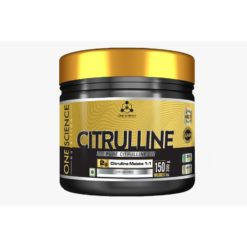 One Science Nutrition Citrulline