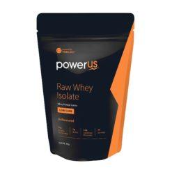 Powerus Raw Whey Isolate